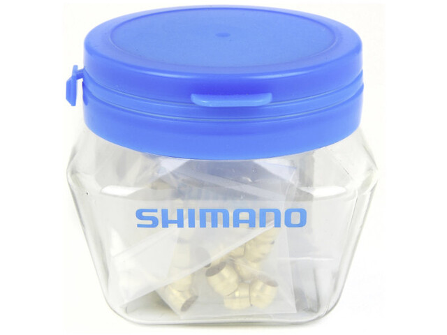Shimano Olive and Insert 50 Pieces for BH59/62/63/96